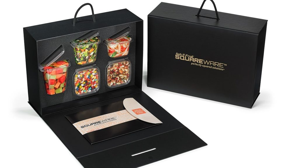 Squareware Sales Kit